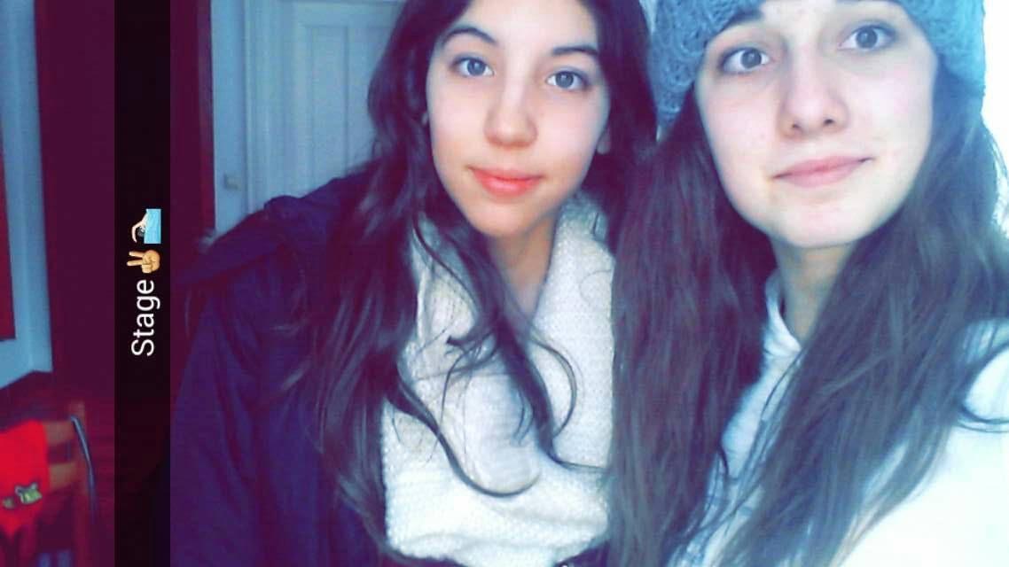 Manon et Claire