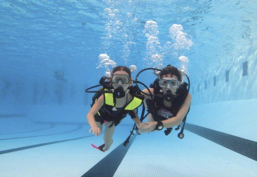 plongee-baptême-piscine