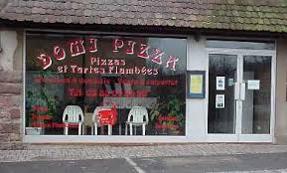 domi-pizza